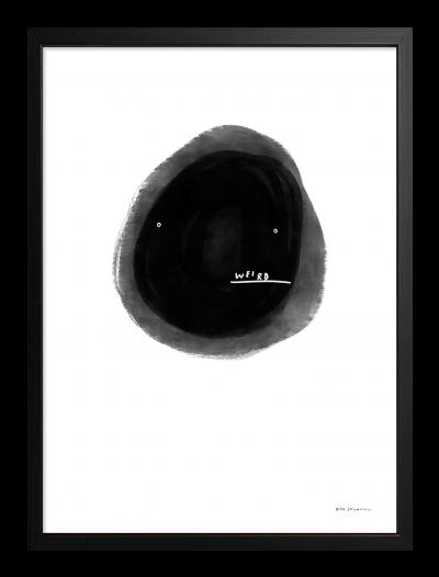 WEIRD BLACKHOLE